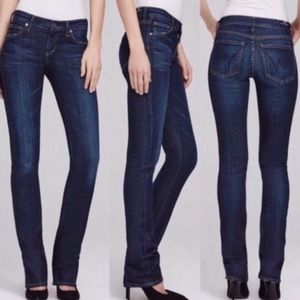 Citizens of Humanity Elson Straight Denim Jeans